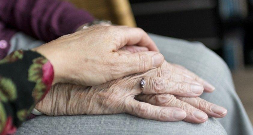 Türkiye'nin yaşlı nüfus oranı 2060'ta Avrupa seviyesine gelecek