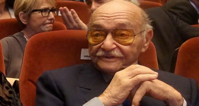Matrak ve üretken yönetmen: Aram Gülyüz