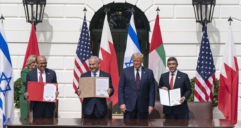 İsrail'le normalleşme kervanına başka ülkeler de katılacak mı?
