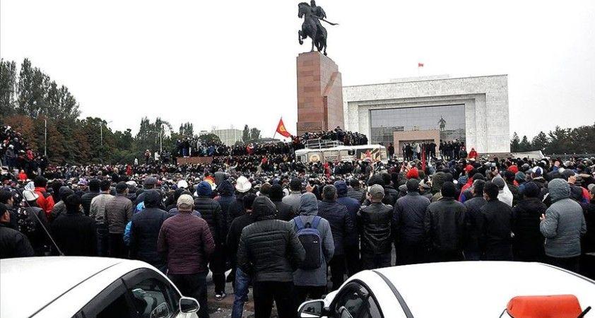 Kırgızistan'daki seçim beklenenden çok daha büyük bir değişime yol açabilir