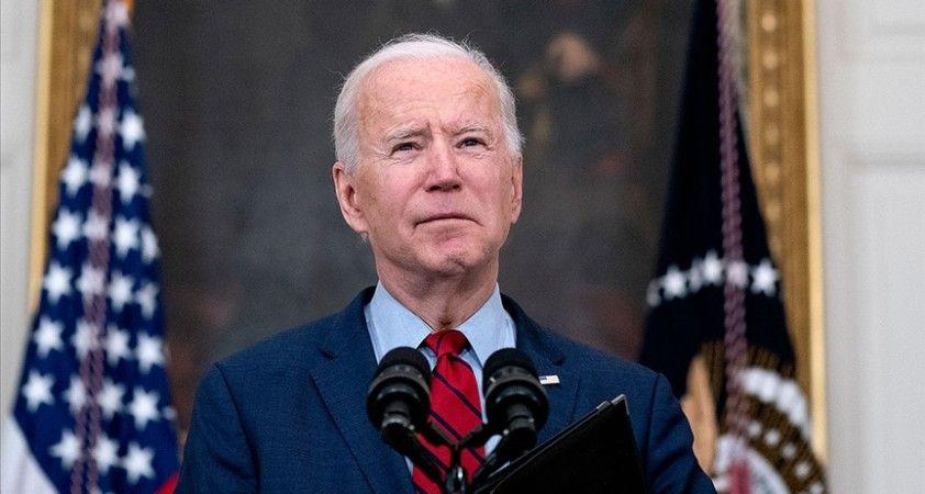 ABD Başkanı Biden'a ulusal güvenlik ekibinden 'Kabil'de başka terör saldırıları olabilir' uyarısı