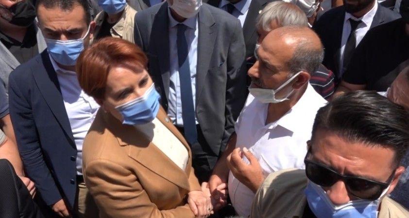Meral Akşener: '15 Temmuz'da başbakan olacağım diye bir sözüm yok'