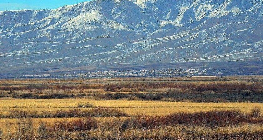 Azerbaycan'ın işgal altındaki toprakları Karabağ