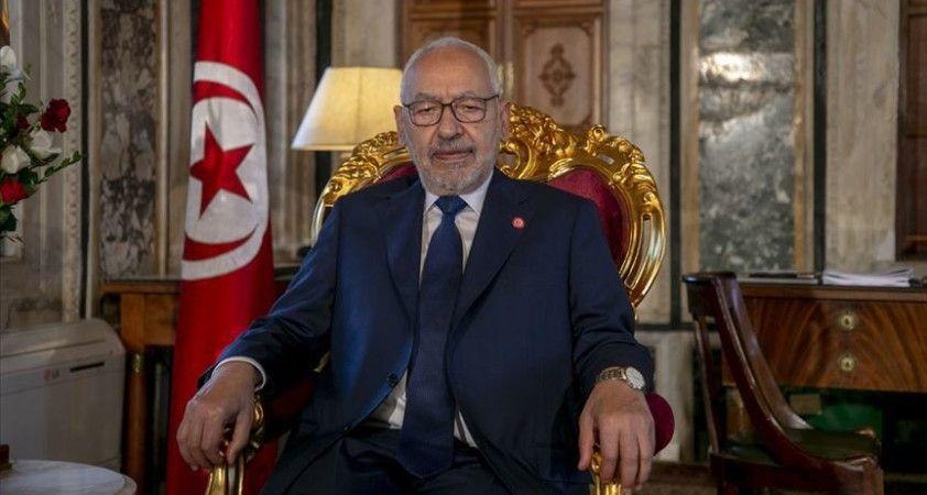 BAE'nin Gannuşi'yi karalama kampanyasının hedefi aynı zamanda Tunus tecrübesi