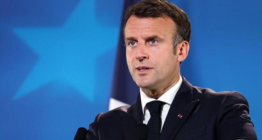 Fransa Cumhurbaşkanı Macron, ülkesinin Ruanda Soykırımı'ndaki sorumluluğunu kabul etti
