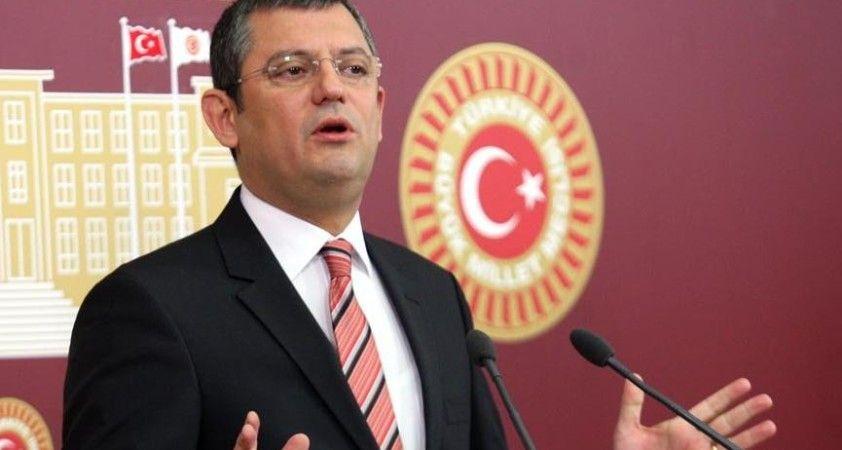 Özel: Abdullah Gül'ün, CHP'nin cumhurbaşkanı adayı olması mümkün değildir