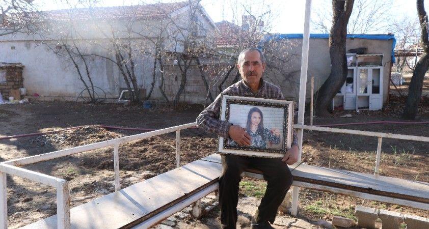 Aleyna Çakır'ın babası Mehmet Esen: