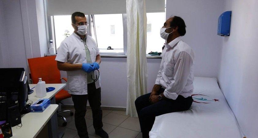 Korona virüsü yenen doktor: