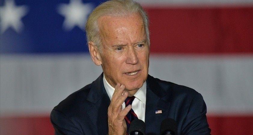 Biden'a halk desteği yüzde 38'e geriledi