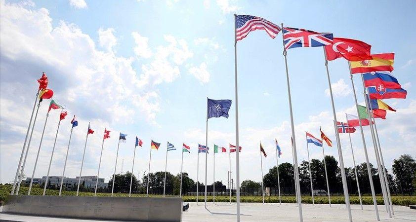 NATO: Doğu Akdeniz konusunda Türkiye ile Yunanistan arasında ayrıştırma usullerine yönelik mekanizma kuruldu
