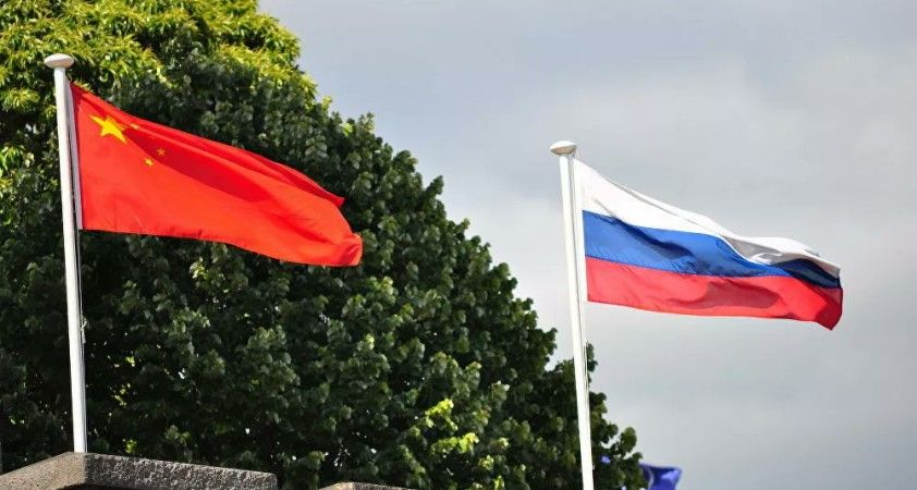 'Çin ile Rusya yakınlaştıkça ABD basını savaş tamtamları çalıyor'