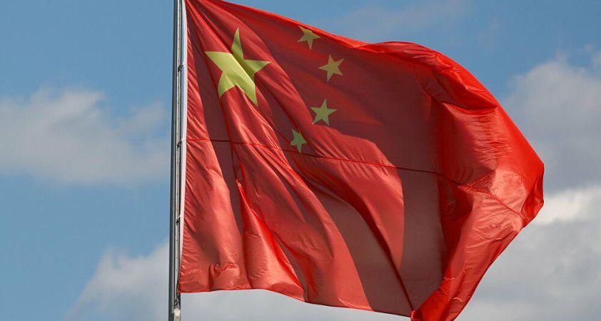 Çin, AB'nin yatırım anlaşmasını rafa kaldırmasına tepki gösterdi
