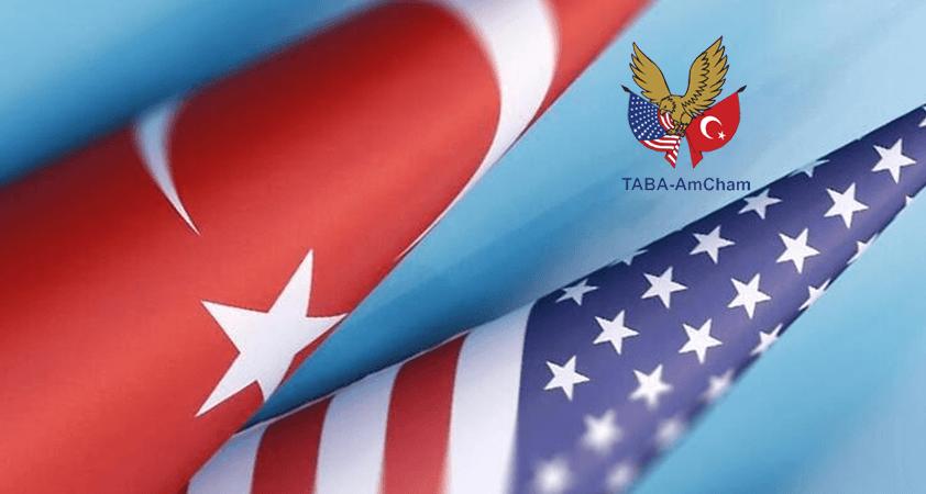 TABA-AmCham'den hassasiyet çağrısı