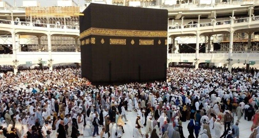 Suudi Arabistan, bu yılki hac ibadeti için 60 bin kişi kabul edecek