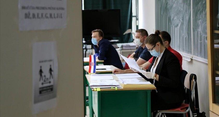 Hırvatistan'da yerel seçim 16 Mayıs'ta yapılacak