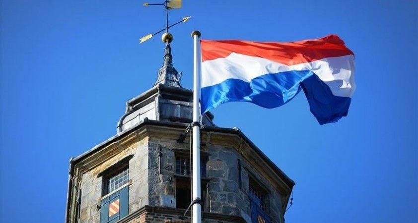 Hollanda'da 169 gündür hükümet kurulamadı