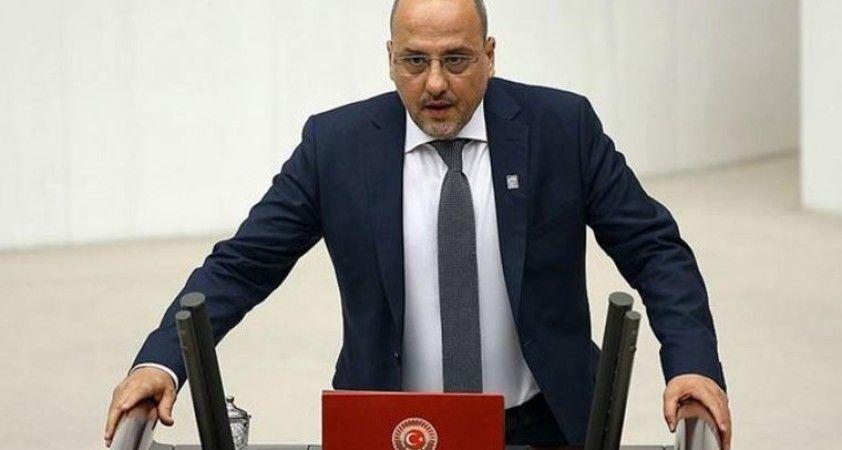 Ahmet Şık, TİP'e katıldı