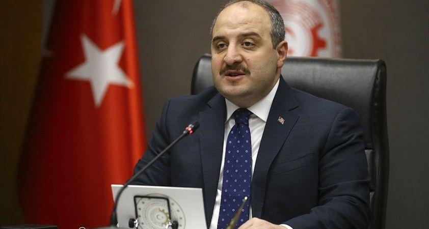 Bakan Varank 'sanayide elektrik tüketimi düştü' iddialarına rakamlarla cevap verdi