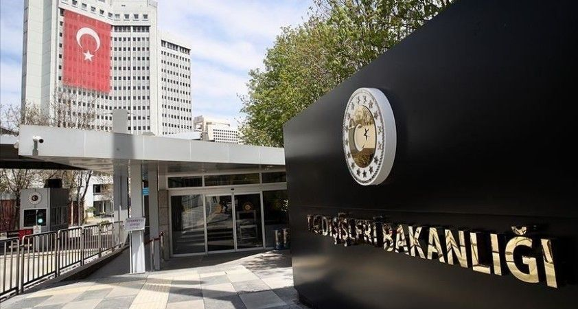 Türkiye'den Japonya'da meydana gelen sel ve heyelan için geçmiş olsun mesajı
