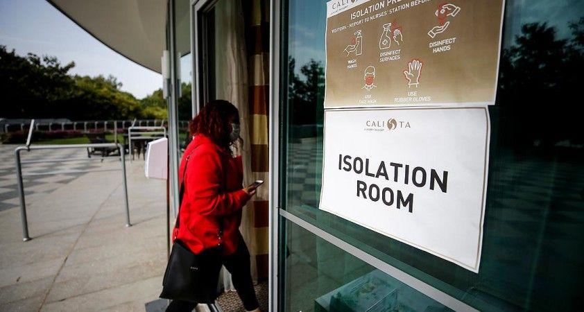 'Turizmin başkenti'ndeki otellerde 'izolasyon odaları' oluşturuluyor
