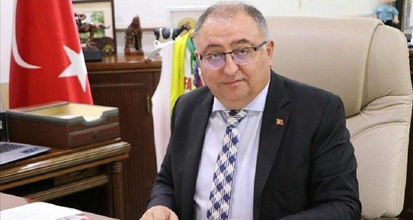Yalova Belediye Başkanı Salman'ın tutuklanması için yakalama kararı talebi reddedildi