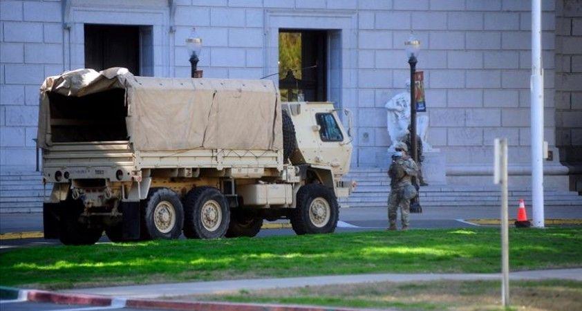 Kongre baskınında Mike Pence'in Pentagon'u arayıp 'Burayı temizleyin' dediği ortaya çıktı