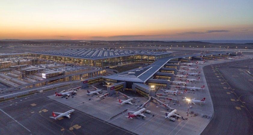 Avrupa hava trafiğine Türkiye'den atama