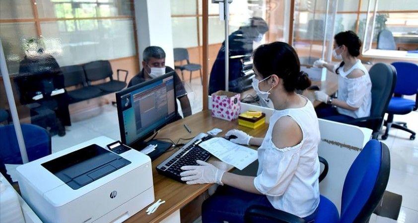 ÖSYM'nin sınavlarına girecek adaylar için nüfus müdürlükleri hafta sonu açık olacak