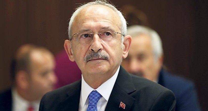 CHP Genel Başkanı Kılıçdaroğlu: 'İttifak olarak güçlendirilmiş parlamenter sistem için çalışıyoruz'
