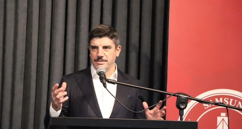 Prof. Dr. Aktay: