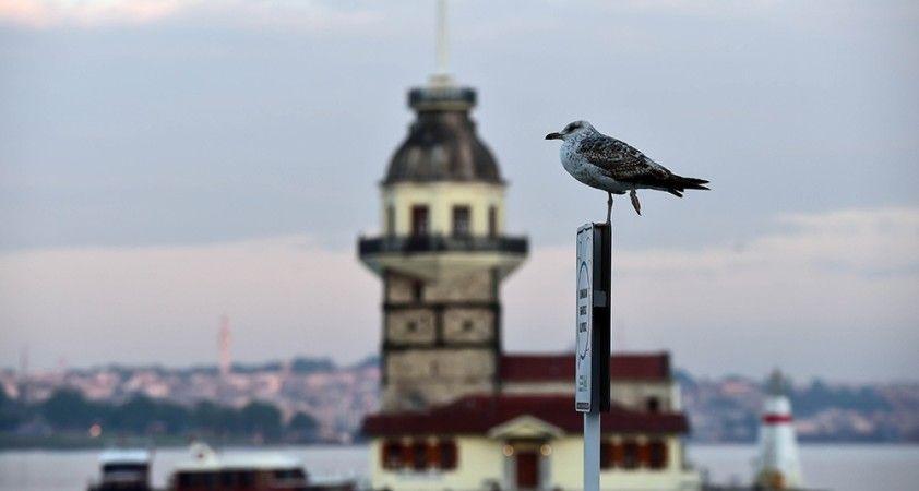 Ramazan Bayramı öncesi İstanbul'a sessizlik hakim
