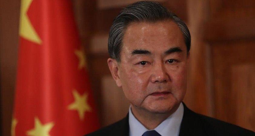 Çin Dışişleri Bakanı: Pekin ile Moskova arasında kaya gibi sağlam bir dayanışma var