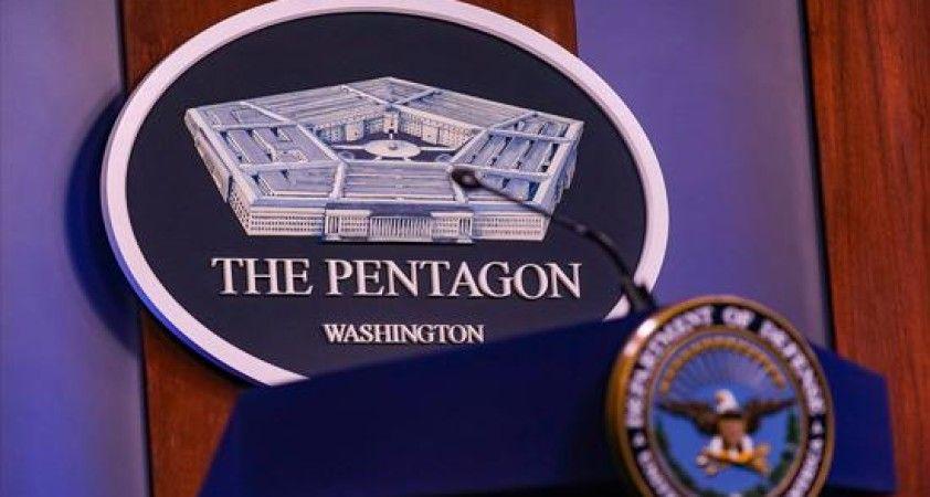 Pentagon, Gazze'den İsrail'e atılan roketlere tepki gösterirken İsrail şiddetine ilişkin soruları cevaplamadı