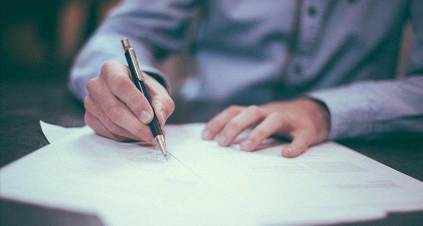 Sözleşmeli arama ve kurtarma teknisyenliği için 30 yaş sınırı ve sözlü sınav şartı