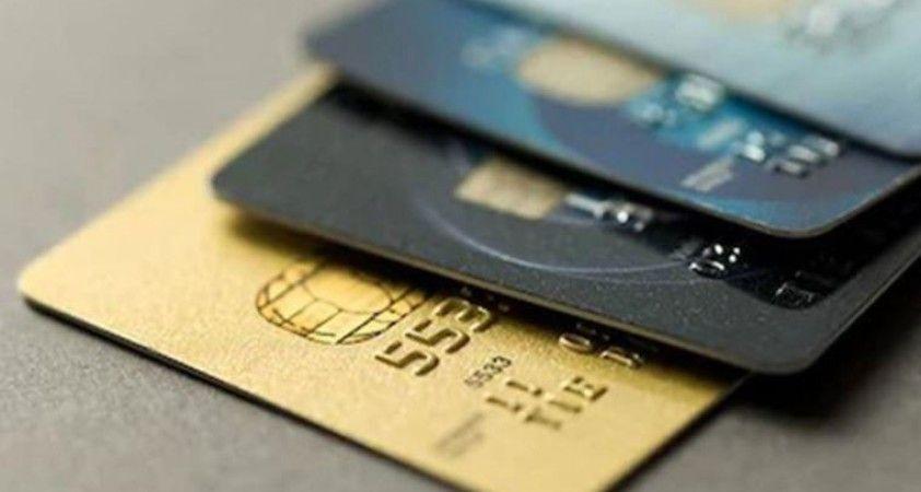 Mart ayında kartlarla yapılan ödemeler yüzde 48 arttı