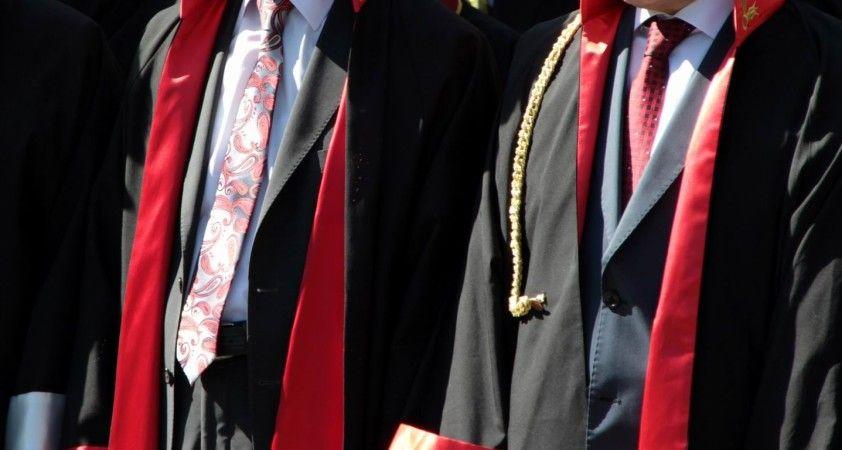 Anayasa ve Adalet Karma Komisyonu HSK üye seçimi için toplandı