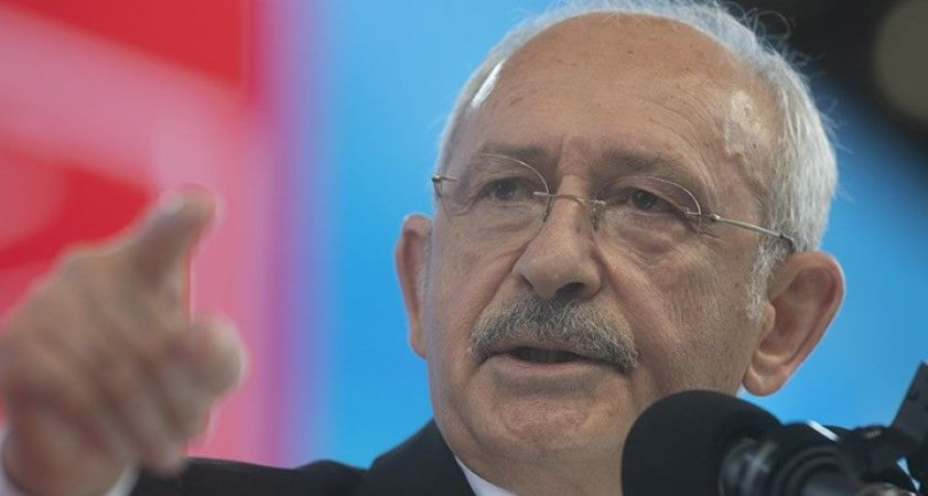 CHP Genel Başkanı Kılıçdaroğlu: Güzel ülkemizin huzura ve yardımlaşmaya ihtiyacı var