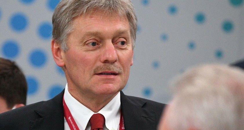 Kremlin: ABD'nin Burkov'u iade etmesi ikili ilişkiler bakımından olumlu bir adım