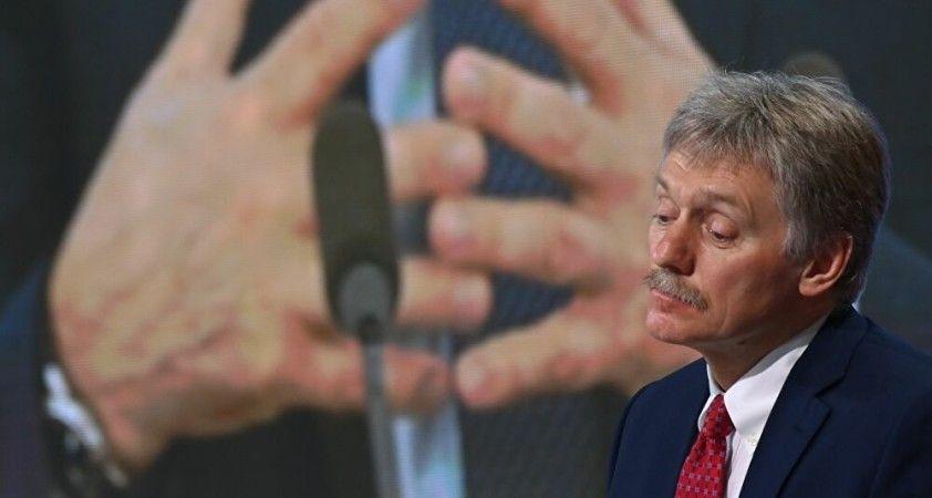 Kremlin Sözcüsü: İngiliz gemileri Kırım yakınlarında sınır ihlali yaparsa sınır muhafızları önlem alacak