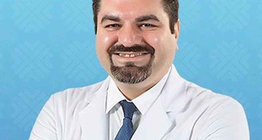 """""""Kanser hastalarını Covid-19 aşısıyla korumalıyız"""""""