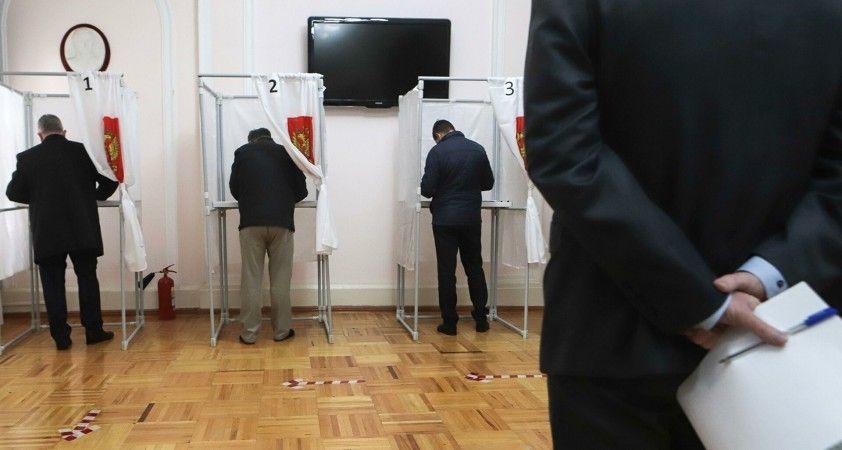 Patruşev: Rusya'daki seçimler sırasında 900'den fazla siber saldırı tespit edildi