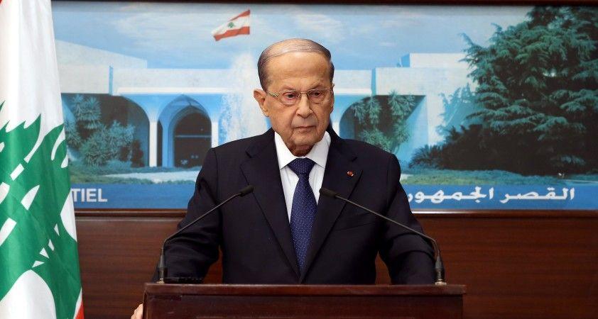Lübnan Cumhurbaşkanı Avn: Yeni hükümet bir an önce kurulmalı