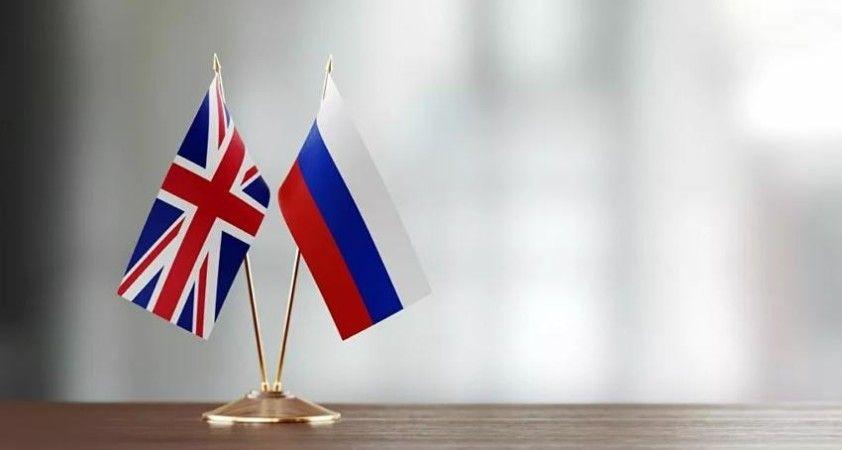 İngiltere'den G7 üyelerine Rus propagandasına karşı mücadele etme önerisi