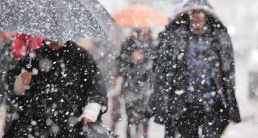 İstanbul'a kar ne zaman yağacak ? Meteoroloji müjdeyi verdi