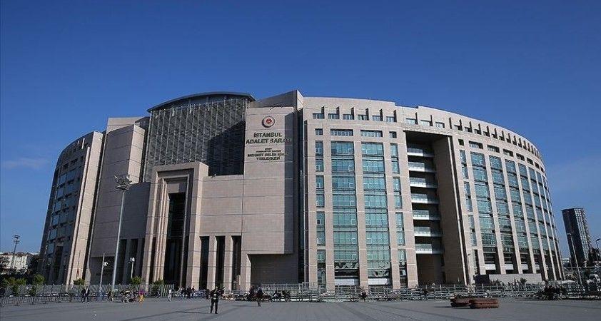 Cumhurbaşkanı Erdoğan ve AK Parti Milletvekili Zengin'e yönelik 'hakaret' davasında mütalaa