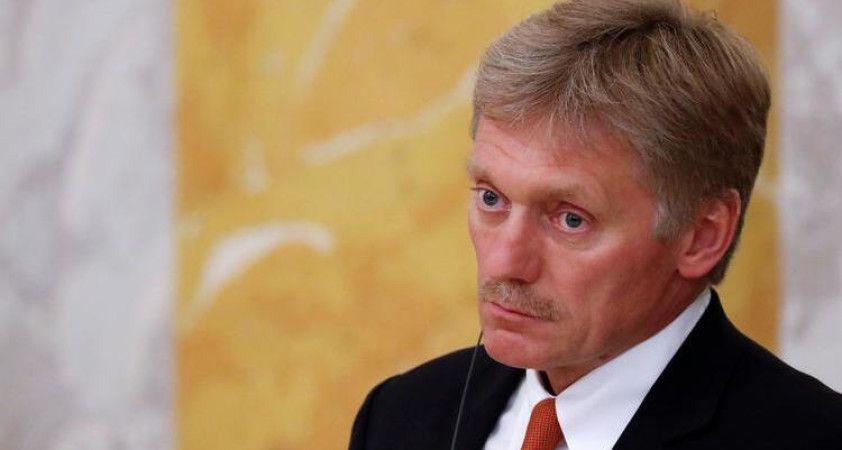 Peskov'a Esad'ın 'Türkiye Dağlık Karabağ'da Suriye'den teröristleri kullanıyor' açıklaması soruldu
