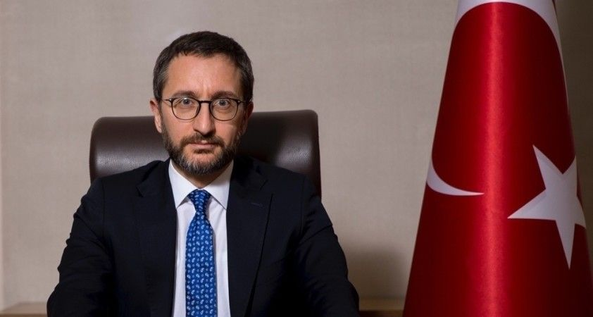 İletişim Başkanı Altun'dan 12 Eylül darbesi mesajı