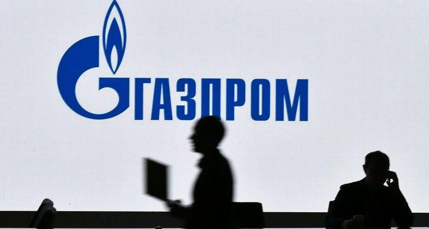 Gazprom hisseleri 2008'den bu yana azami değere ulaştı