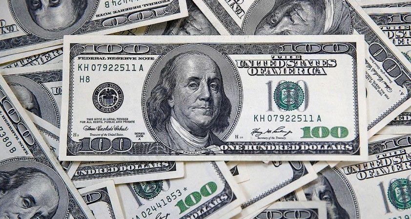 ABD ekonomisi ikinci çeyrekte Kovid-19'un etkisiyle rekor seviyede daraldı