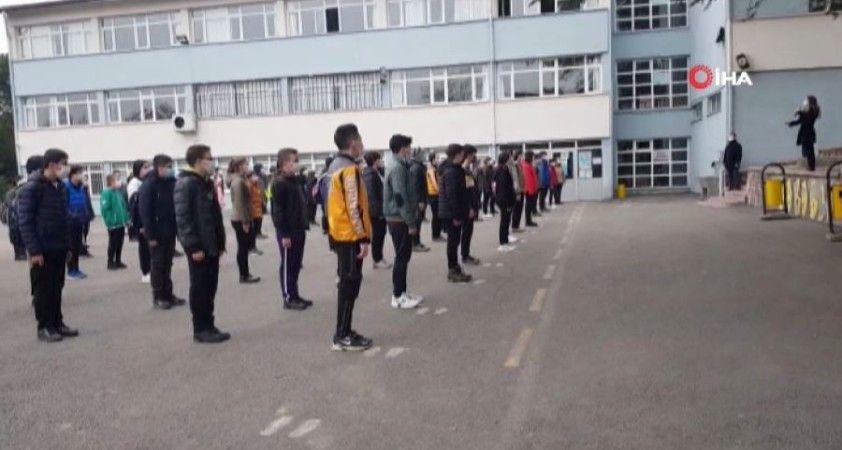 Okullarda yeni dönem için son hazırlıklar